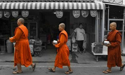 Undoing a 90 year ban on female monks | The Thaiger