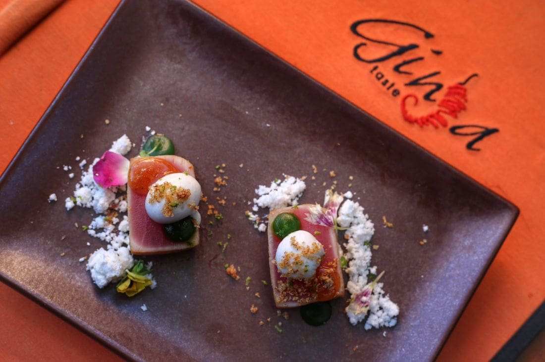 Thai Tapas at Ginja - a truly remarkable taste sensation | News by The Thaiger
