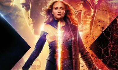 ตัวอย่างหนังใหม่ : Dark Phoenix ภาคล่าสุดของจักรวาล X-Men | The Thaiger