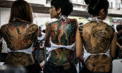 Top 10 tips for tattoos in Thailand | The Thaiger
