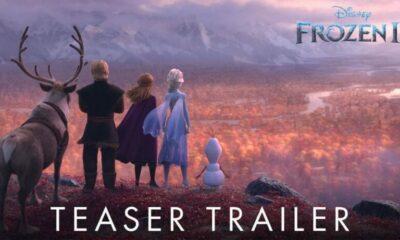 ตัวอย่างแรก Frozen 2 [ซับไทย] การผจญภัยของราชินีหิมะ | The Thaiger