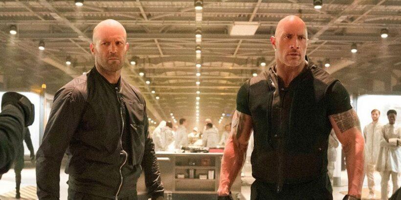 ตัวอย่าง Hobbs and Shaw คู่หูสายบู๊คู่ใหม่แห่งวงการ รับรองความมันและฮา | The Thaiger