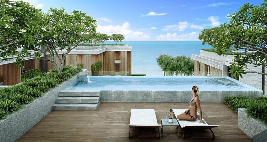 Kamala's Twinpalms Montazure poised to welcome guests in July | News by The Thaiger