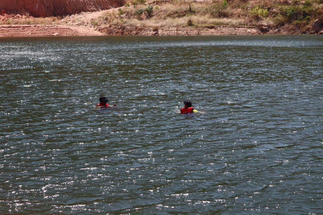 Body of missing Burmese man found in reservoir in Chalong | News by The Thaiger