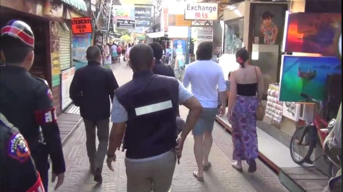 Krabi tour operators call for crackdown on foreigners touting tour packages | The Thaiger