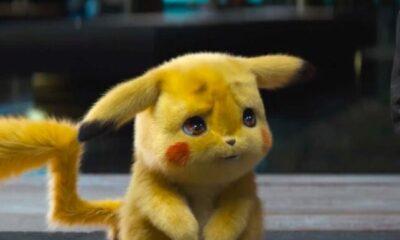 ตัวอย่าง POKEMON: Detective Pikachu นักล่าโปเกม่อนไม่ควรพลาด | The Thaiger