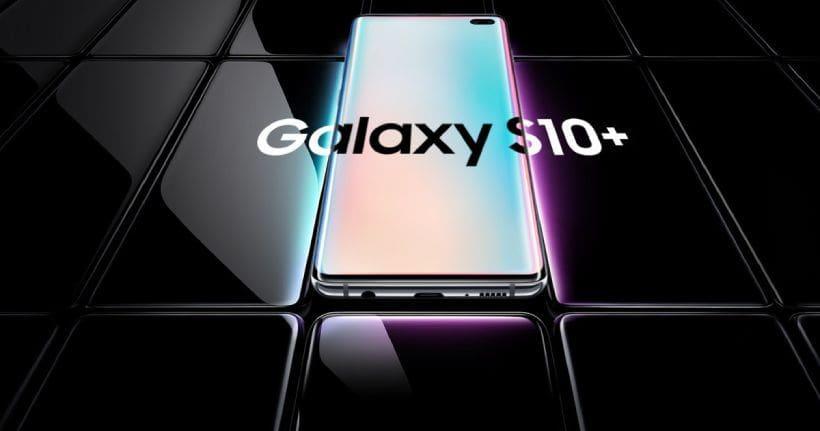 """ส่องฟีเจอร์สมาร์ตโฟนเรือธงรุ่นล่าสุด """"Samsung Galaxy S10   S10+""""   The Thaiger"""