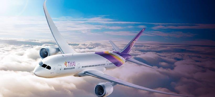 การบินไทยไป-กลับยุโรปได้แล้ว เปลี่ยนเส้นทางบินผ่านน่านฟ้าจีน   The Thaiger