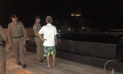Chinese boy dies after slipping from pool ledge on fifth floor of Kamala hotel   The Thaiger