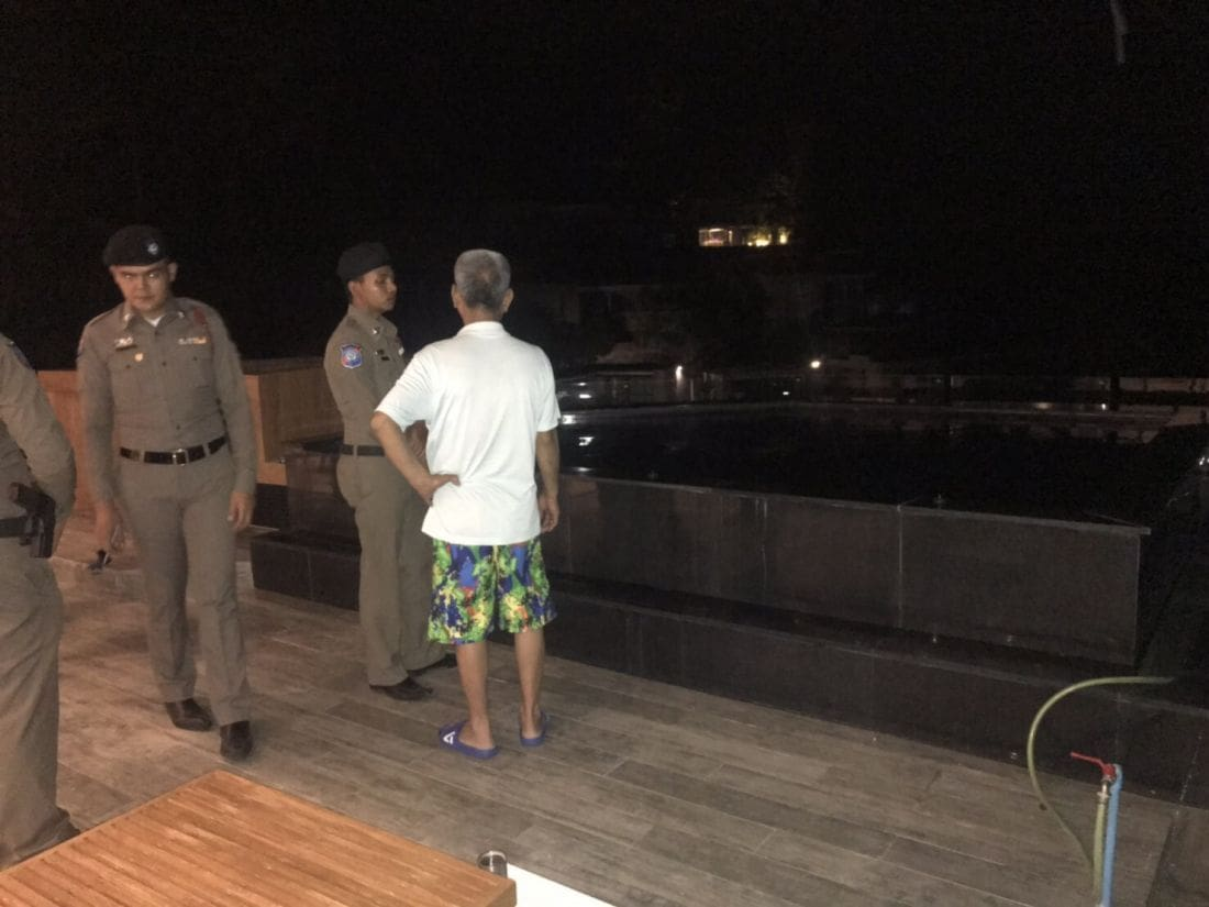 Chinese boy dies after slipping from pool ledge on fifth floor of Kamala hotel | The Thaiger