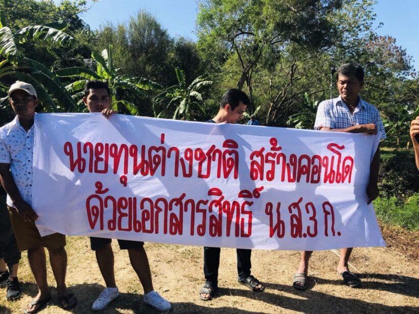 ผู้ประกอบการ –ชาวบ้าน กะตะน้อย จ.ภูเก็ต จี้รัฐหยุดคอนโดหรูหวั่นกระทบป่าต้นน้ำ | News by The Thaiger