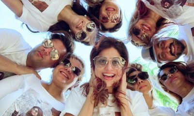 Shilpa Shetty and Raj Kundra celebrate Shamita's birthday in Phuket | The Thaiger