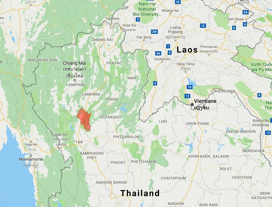 Father and daughter killed traveling to Bangkok to apply for masters degree | The Thaiger