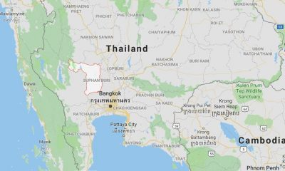 One Malaysian dead and another injured after big-bike crash in Suphan Buri | The Thaiger