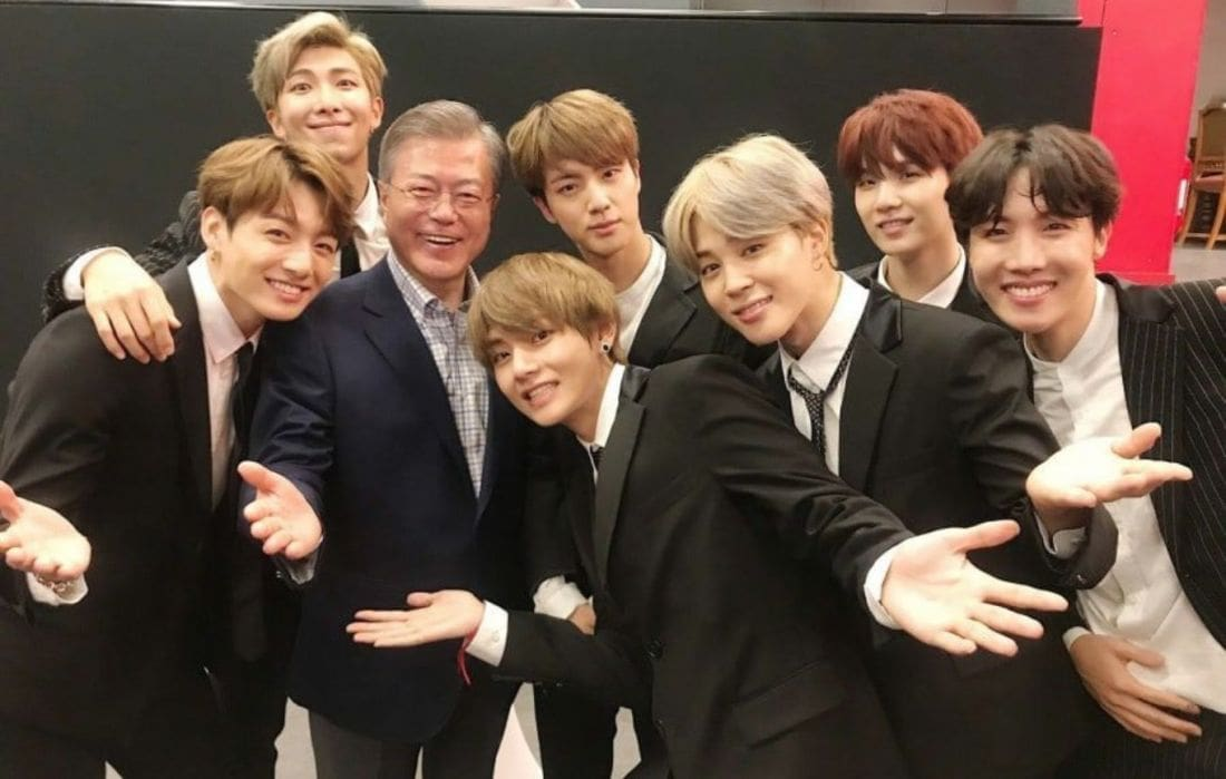 Now you can study the success of K-pop band BTS – University of California, Berkeley | The Thaiger