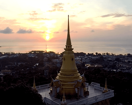 Kingdom from the sky – a tribute to the Thailand we love | The Thaiger
