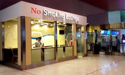 No more smoking in airports, and no more cheap Thai cigarettes | The Thaiger