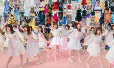แนะนำเพลงใหม่ Jiwaru DAYS – AKB48 [MV] | The Thaiger