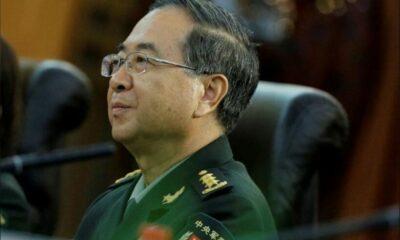 นายพลจีนถูกยึดทรัพย์และจำคุกตลอดชีวิต หลังร่ำรวยแบบไม่มีสาเหตุ | The Thaiger