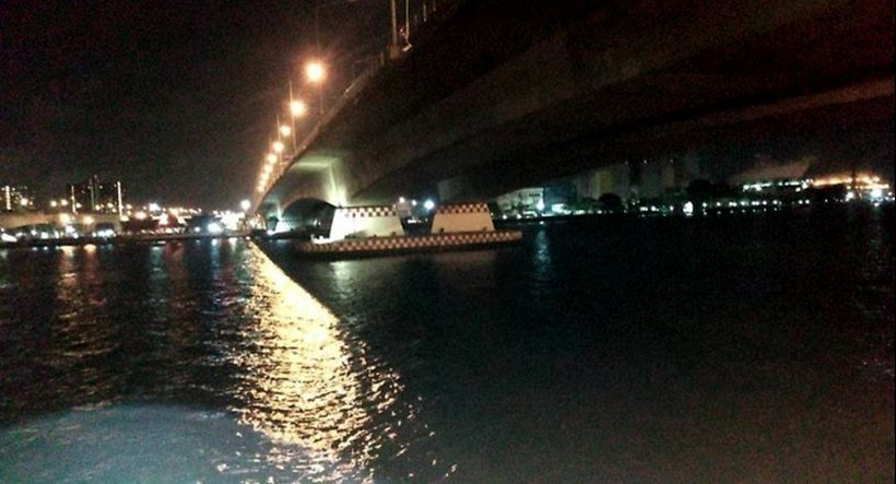 Rescuers slam local police for lack of response after body found in Chao Phraya | News by Thaiger
