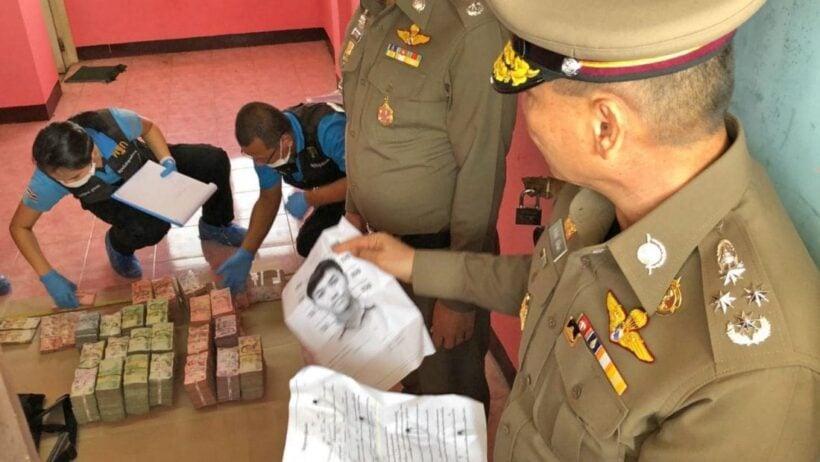 Alleged Bangkok money truck robber arrested | News by Thaiger