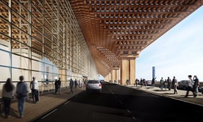 Scrapped: Back to the drawing board for Suvarnabhumi Terminal 2 design   The Thaiger