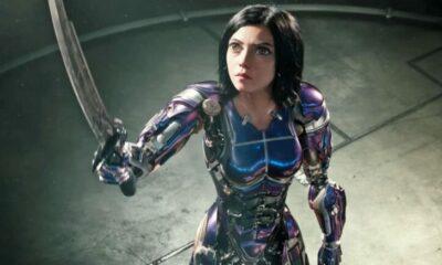 ตัวอย่าง Alita: Battle Angel หุ่นยนต์สาวน้อยกับโลกแห่งการต่อสู้เหนือจินตนาการ | The Thaiger