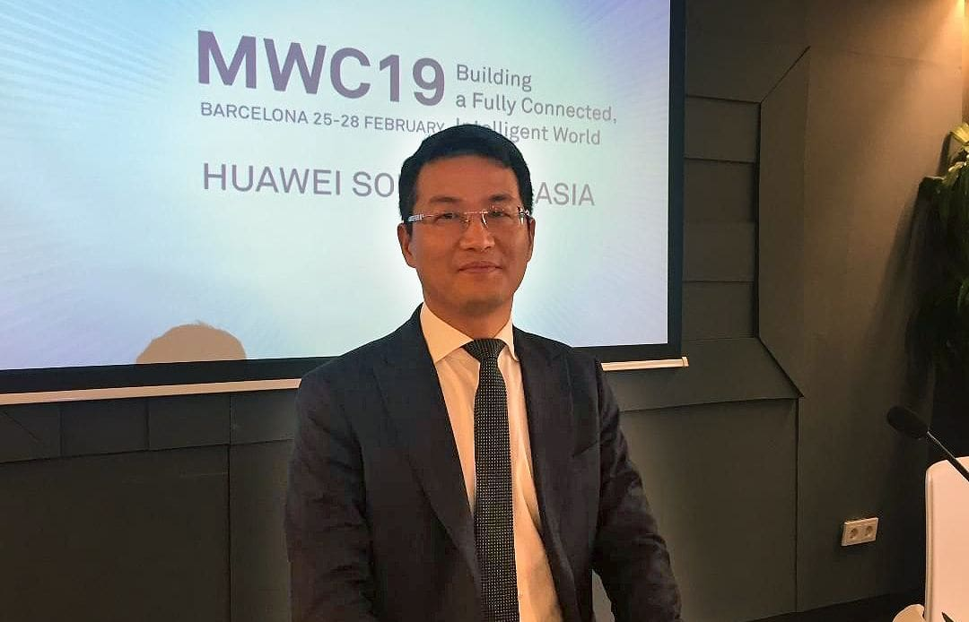Huawei continues investing in Thailand | The Thaiger