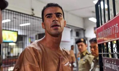 Extradition of Hakeem al-Arabi to a third country being suggested by Thai FM | The Thaiger