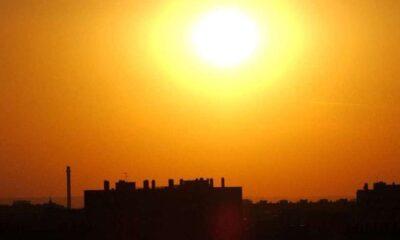 ประเทศไทยเข้าหน้าร้อนพฤหัสฯ นี้ – 7 จ. อุณหภูมิสูงสุดทะลุ 40 องศาเซลเซียส | The Thaiger