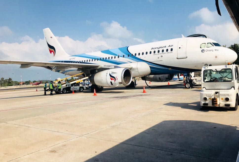 Bangkok Airlines schedules more flights out of Chiang Mai | The Thaiger