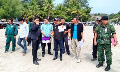 Jetski operators in Hua Hin told to 'stick to guidelines' | The Thaiger
