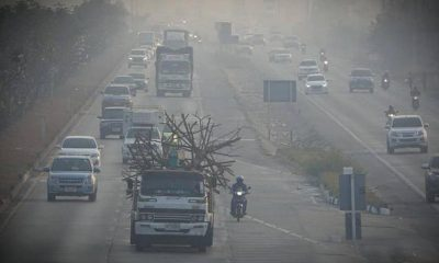 North-east wallows in heavy air pollution, Bangkok improves | The Thaiger