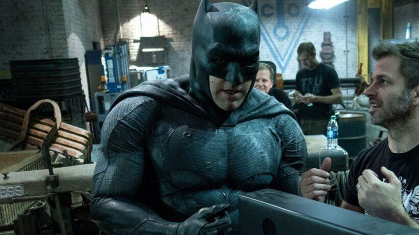 Ben Affleck แขวนผ้าคลุม ประกาศเลิกเป็น Batman แล้วใครจะมารับบทแทน | News by The Thaiger
