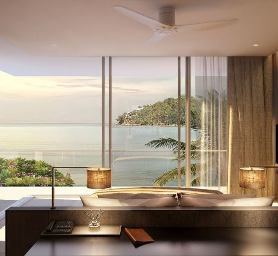 Kamala's Twinpalms Montazure poised to welcome guests in July | The Thaiger