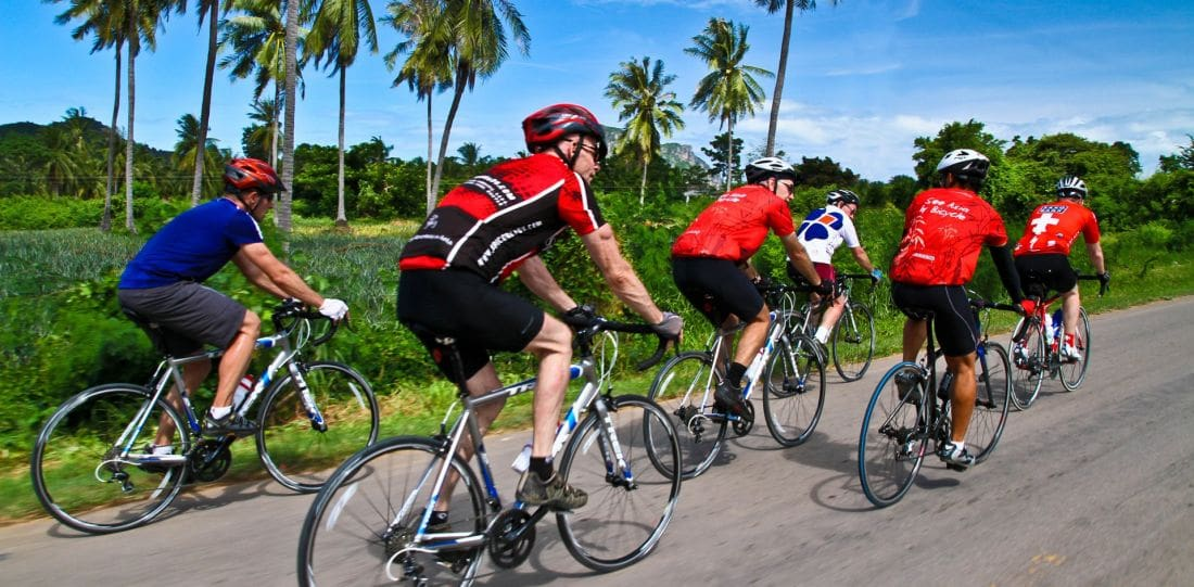 Top 10 Phuket fitness options - get fit on a tropical paradise | News by The Thaiger