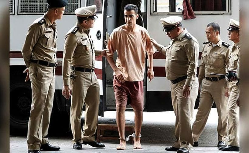 Australian government demands Thailand release Hakeem Al-Araibi | The Thaiger