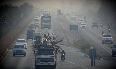 Air pollution rise in northern Thailand attributed to 149 controlled forest fires | The Thaiger