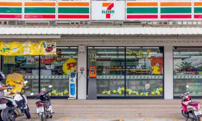 7-Eleven hands over a cash advance to a lady boy from retiree's stolen credit card | The Thaiger