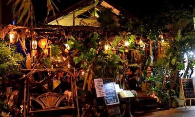 Krabi restaurants fined for dumping wastewater into Ao Nang canal | The Thaiger