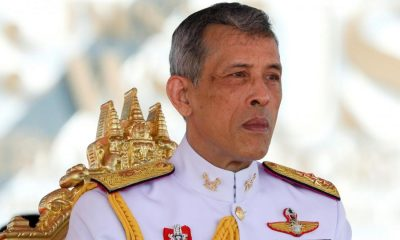 """Princess cannot run for office"" – King of Thailand 