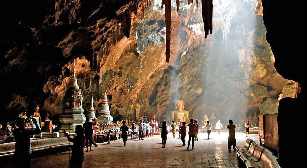 Tham Luang caves closing for retrieval of all rescue equipment | The Thaiger