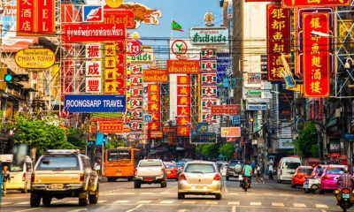Thai Raksa Chart Party cancels China Town campaign launch today   The Thaiger