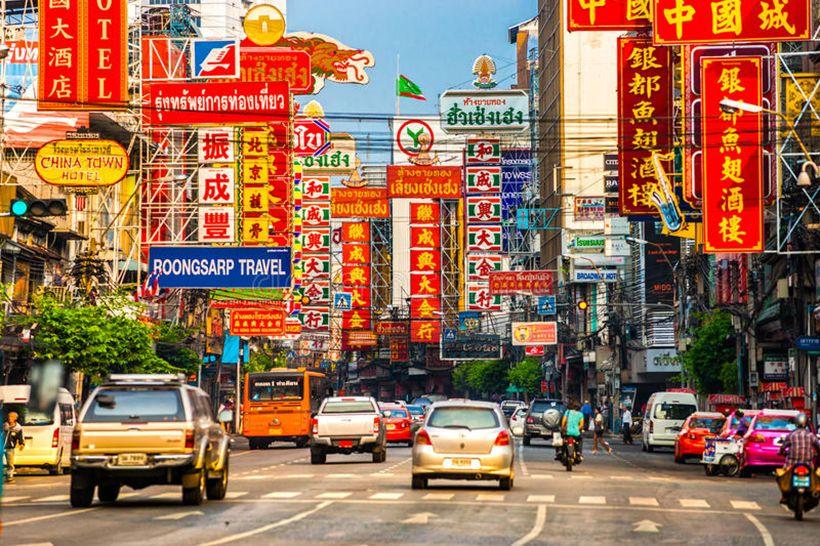 Thailand's royalty makes an unprecedented move into politics