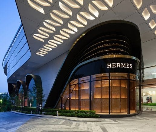 Hermès opens its first store in Phuket at Central Floresta | News by The Thaiger