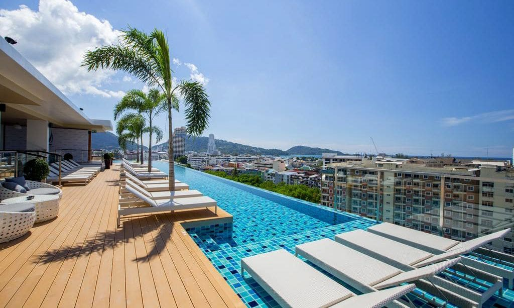Top 5 Phuket (and Thailand) hotel trends for 2019 | The Thaiger