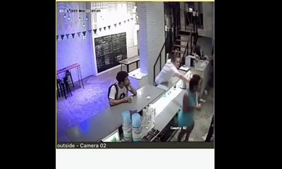 Man attacks waitress in BKK bar after complaining about loud music | The Thaiger