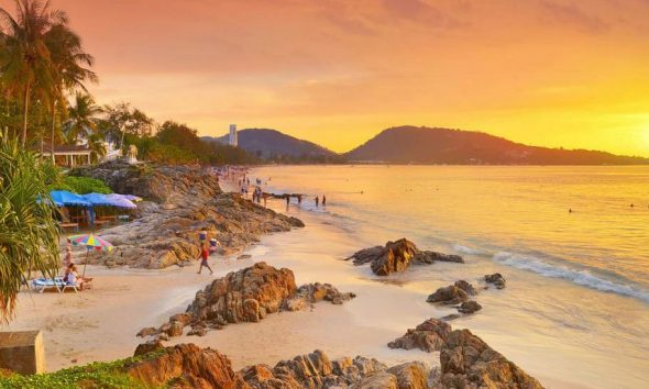 Phuket ranked sixth Best Destination in the World – Trip Advisor | The Thaiger