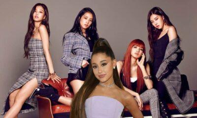 K-POP : ลิซ่ามีปลื้ม Ariana Grande วางแผนไปดู Blackpink แสดงที่ Coachella ! | The Thaiger