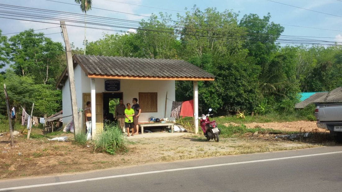 Monk allegedly rapes 78 year old woman in Krabi | News by Thaiger